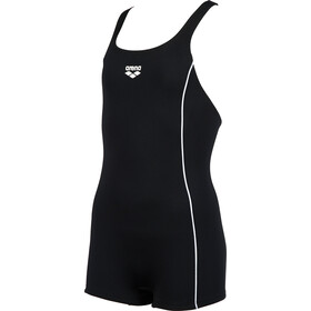 arena Finding One Piece Swimsuit Jenter black